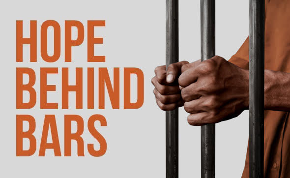 Hope Behind Bars